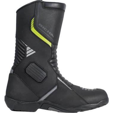 RICHA VORTEX BOOT BLK
