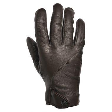 Richa Brooklyn Waterproof Gloves - Brown