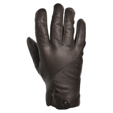 Richa Brooklyn Waterproof Gloves - Brown