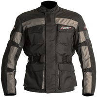 RST Alpha III Waterproof Jacket - Gun