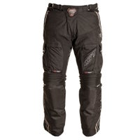 RST Pro Series Adventure II Waterproof Trousers - Short - Black