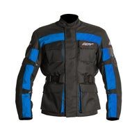 RST Alpha III Waterproof Jacket - Blue