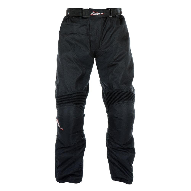 RST Alpha III Waterproof Trousers - Black