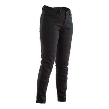 RST ARAMID CE (NO PROTECTORS) LADIES TEXTILE JEAN - SHORT