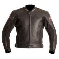 RST Blade Leather Jacket - Black