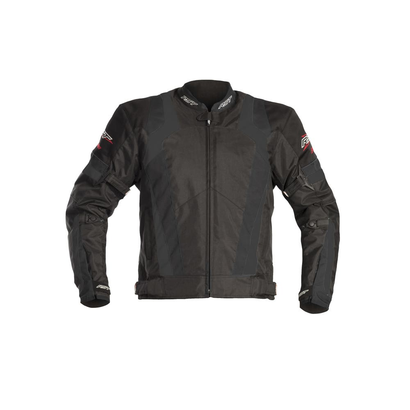 RST Blade Sport Waterproof Jacket - Black