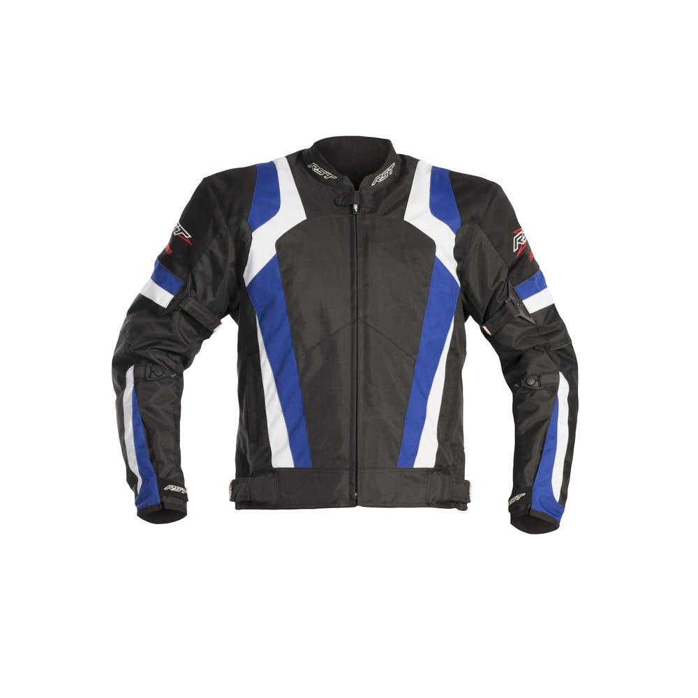 RST Blade Sport Waterproof Jacket - Blue