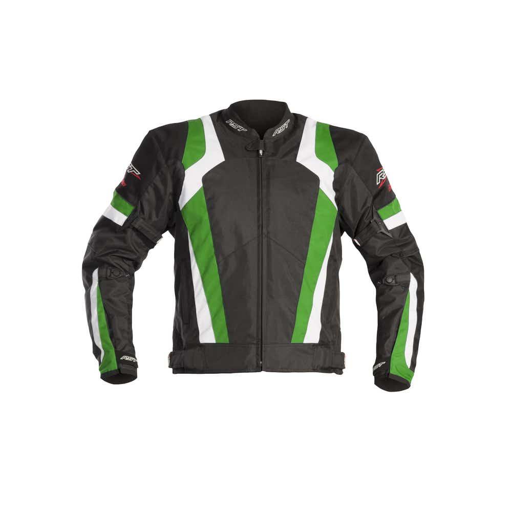 RST Blade Sport Waterproof Jacket - Green