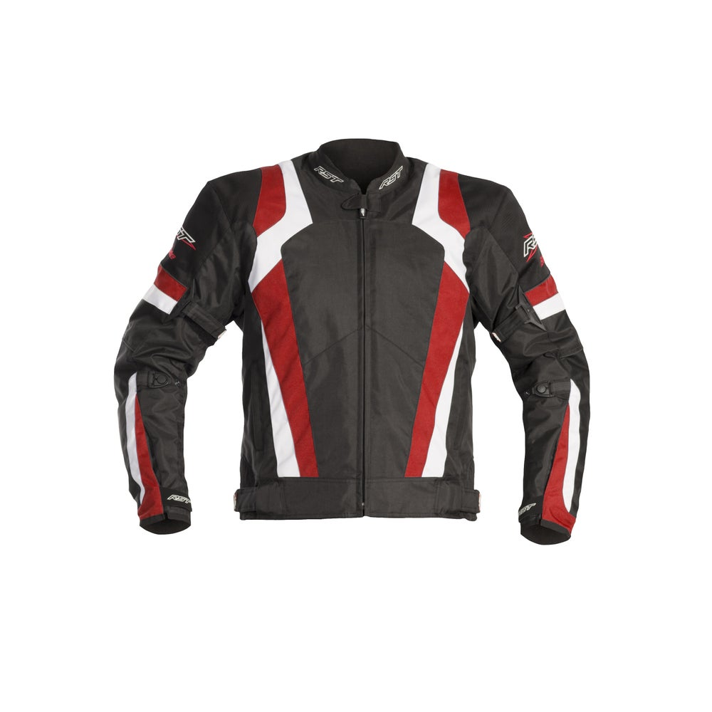 RST Blade Sport Waterproof Jacket - White
