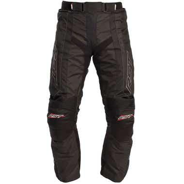 RST Blade Sport Waterproof Trousers - Long - Black