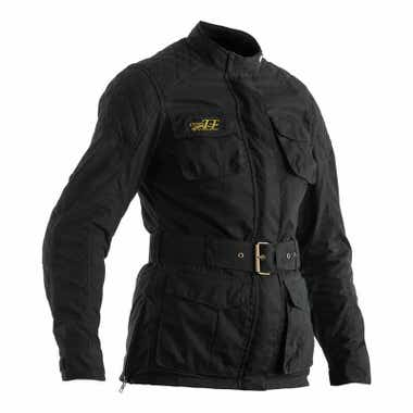 RST CLASSIC TT WAX 34 III CE LADIES TEXTILE JACKET