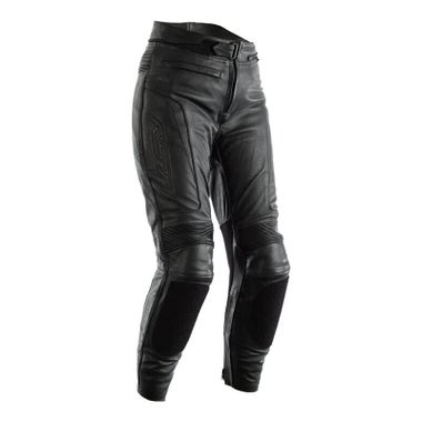 RST GT CE LADIES LEATHER TROUSERS