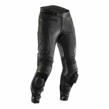 RST GT CE MENS LEATHER TROUSERS - SHORT