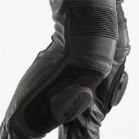 RST GT CE Perforated Leather Trousers - Short