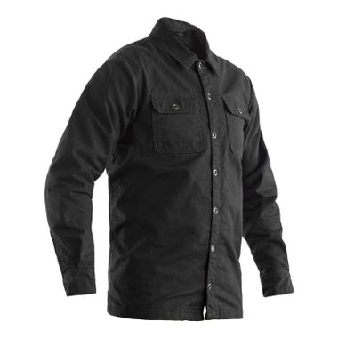 RST HEAVY DUTY ARAMID CE MENS TEXTILE LINED SHIRT