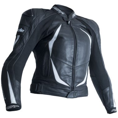 RST Ladies' Blade 2 CE Leather Jacket
