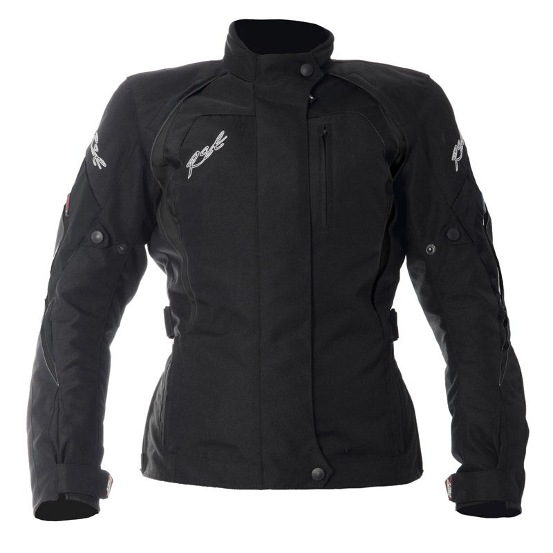 RST Ladies' Brooklyn Waterproof Jacket - Black