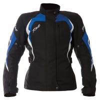RST Ladies' Brooklyn Waterproof Jacket - Blue
