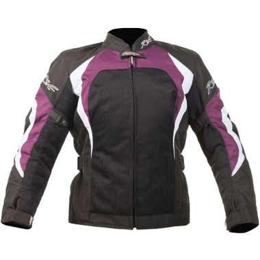 RST Ladies' Ventilated Brooklyn Textile Waterproof Jacket