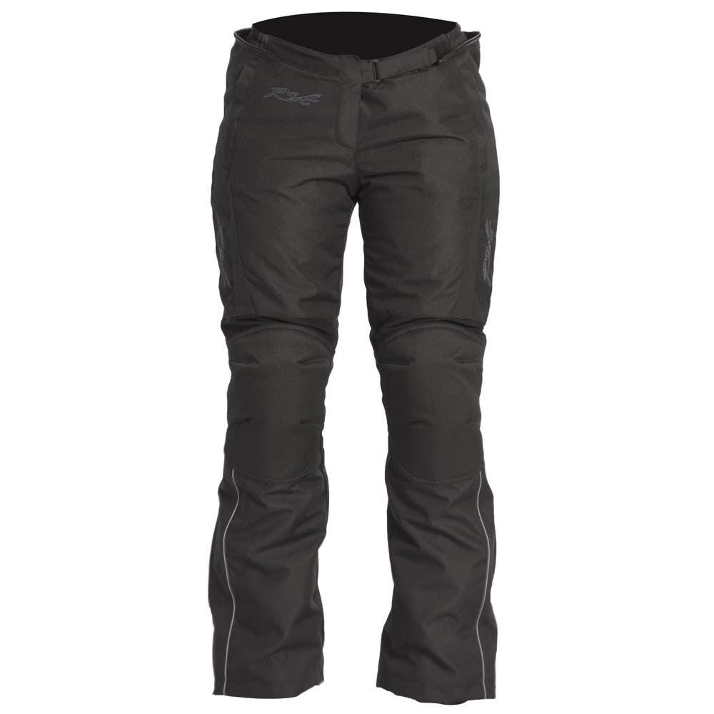 RST Ladies' Diva II Waterproof Trousers - Black
