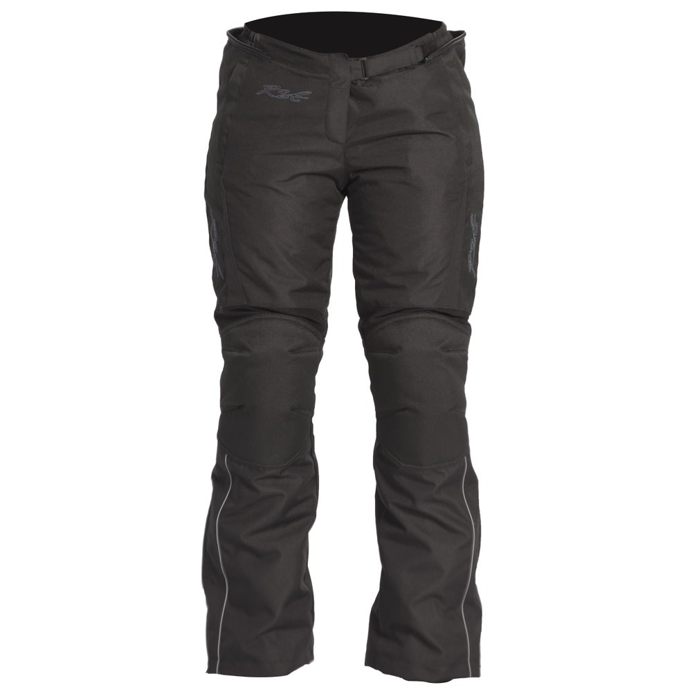 RST Ladies' Diva II Waterproof Trousers - Black