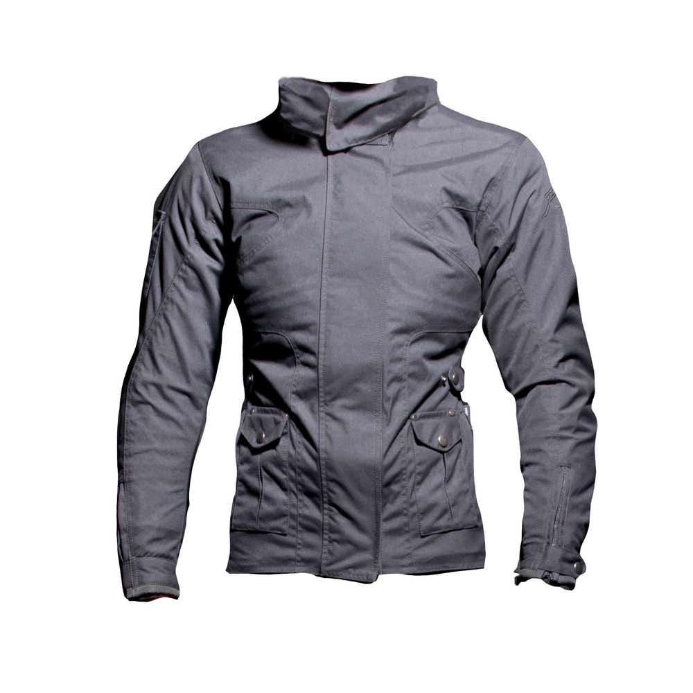 RST Ladies' Ellie Waterproof Jacket - Black