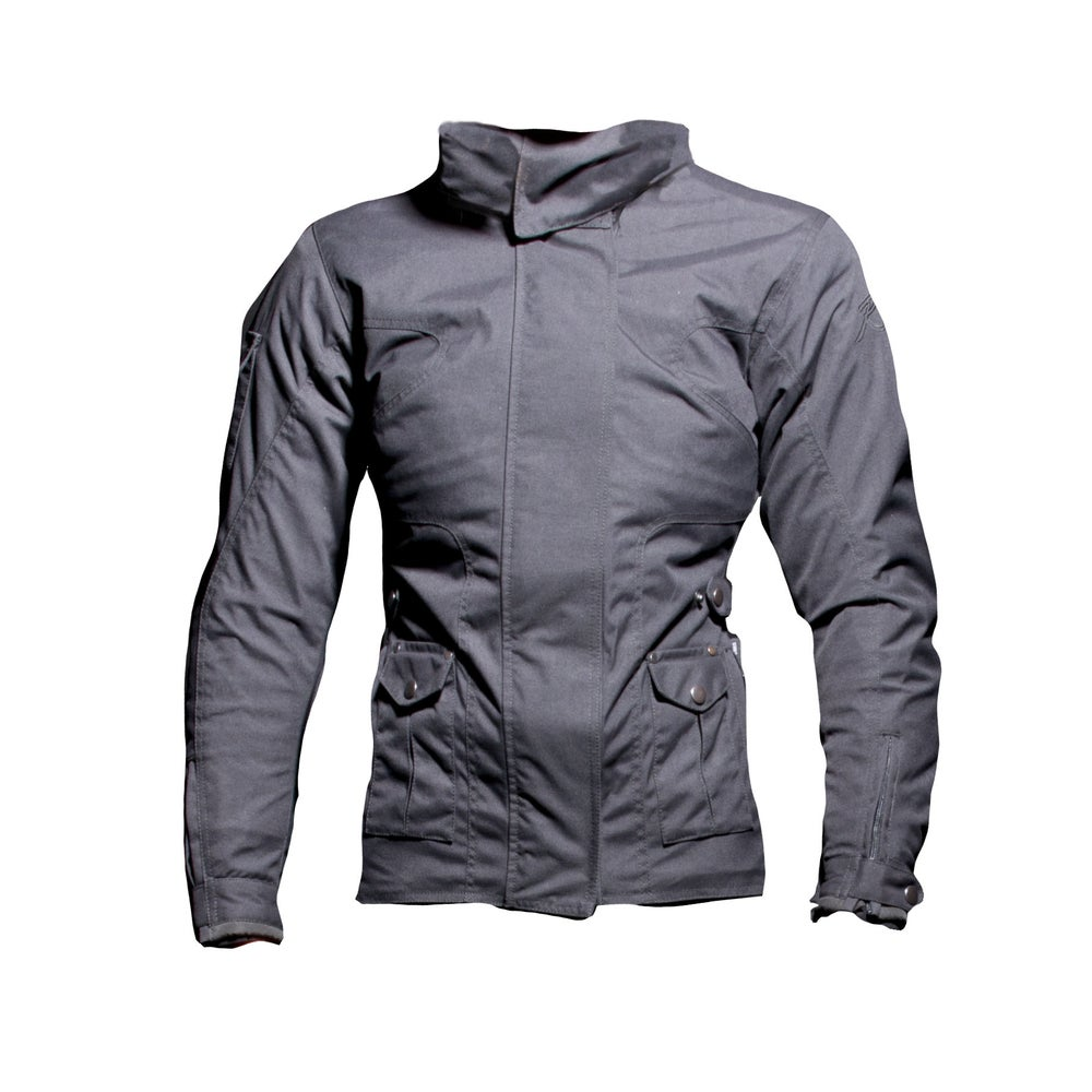 RST Ladies' Ellie Waterproof Jacket - Black
