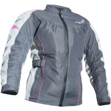 RST Ladies' Gemma Vented CE Textile Jacket