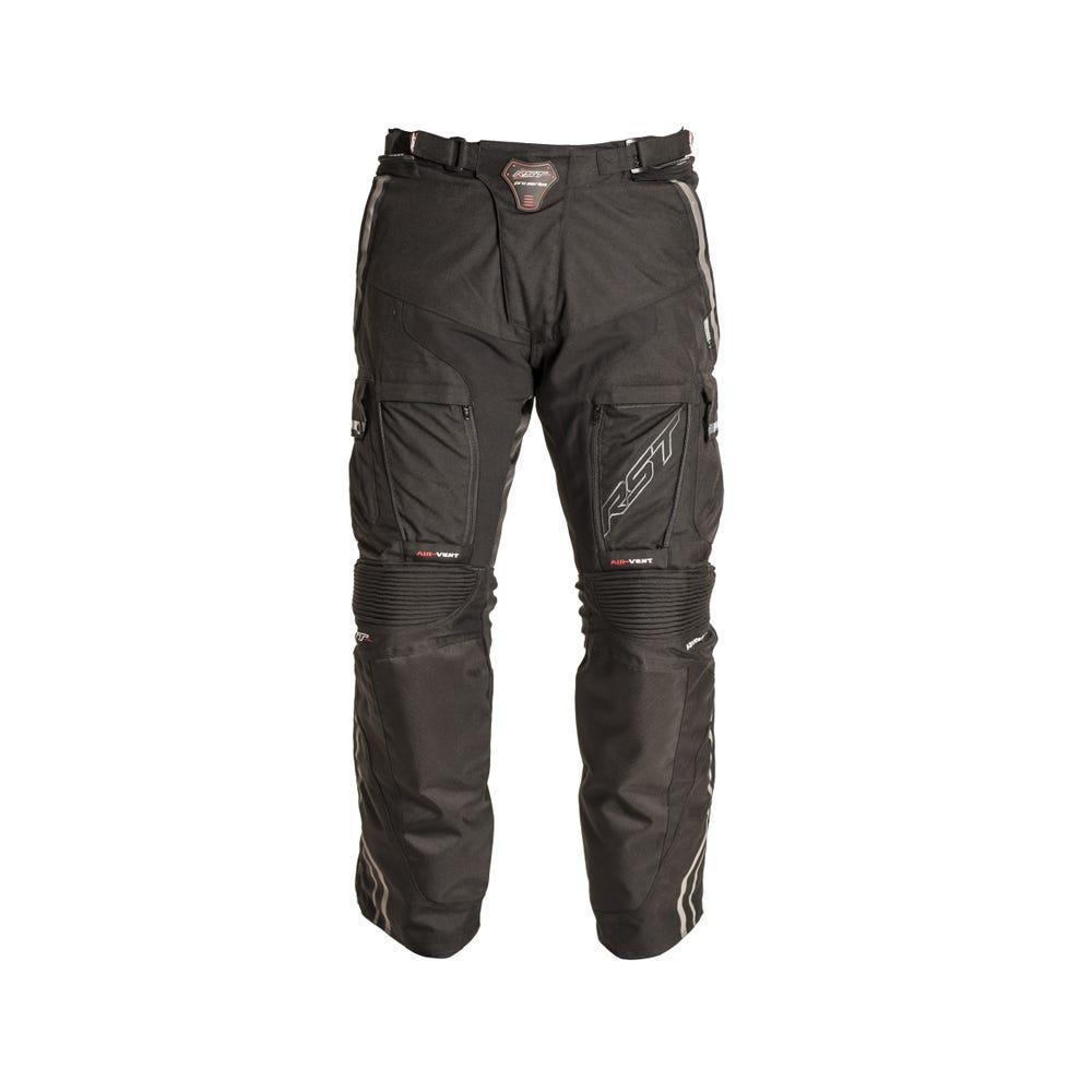 RST Pro Series Adventure II Waterproof Trousers - Black
