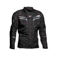 RST Pro Series Adventure II Waterproof Jacket - Black