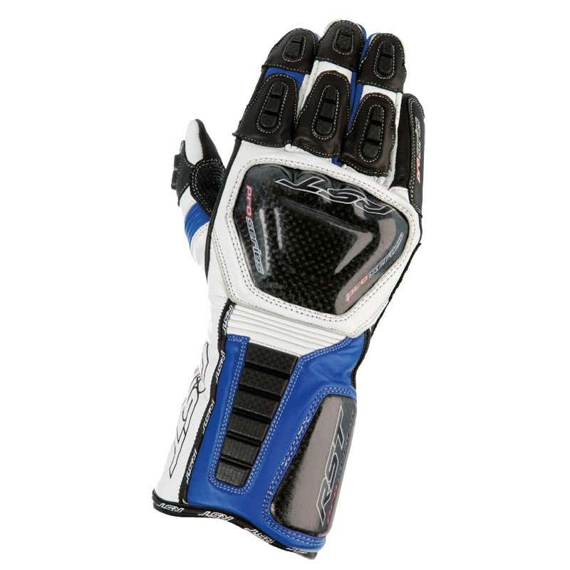 RST Pro Series CPX-C Gloves - Blue