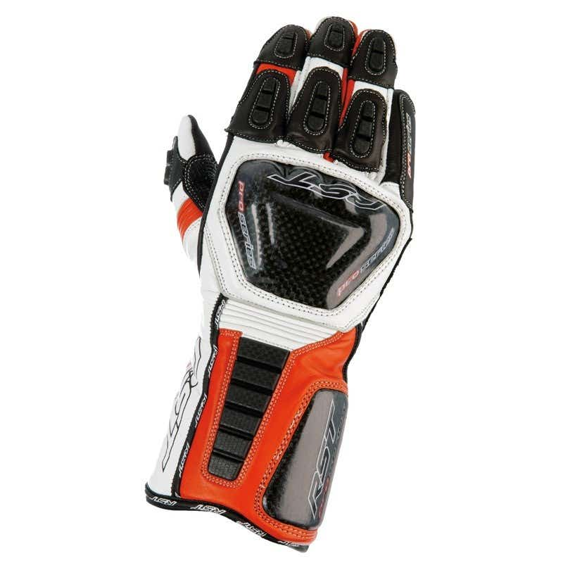 RST Pro Series CPX-C Gloves - Red