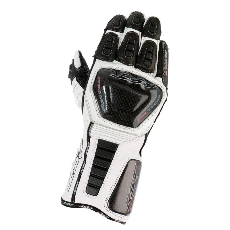 RST Pro Series CPX-C Gloves - White