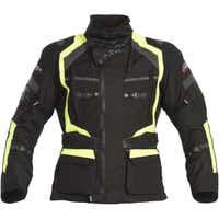 RST Pro Series Paragon IV Waterproof Jacket - Fluoro Yellow