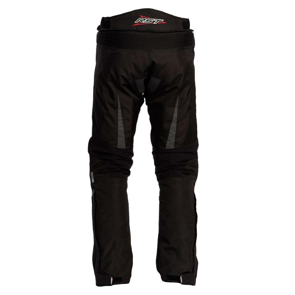 RST Pro Series Paragon IV Waterproof Trousers - Black
