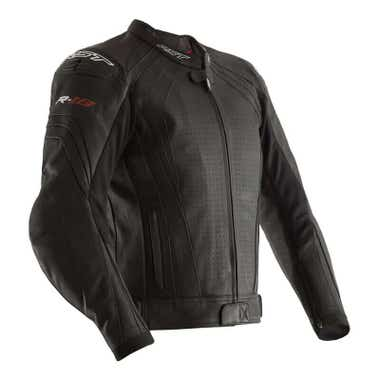 RST R-18 CE MENS LEATHER JACKET