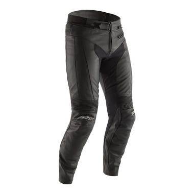RST R-18 CE MENS LEATHER TROUSERS