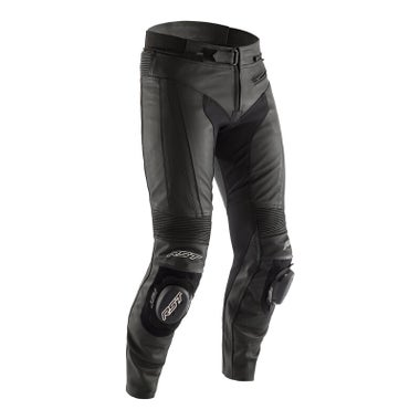 RST R-SPORT CE MENS LEATHER TROUSERS