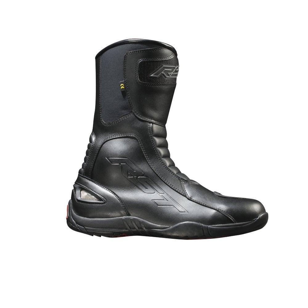 RST Raptor II Waterproof Boots - Black