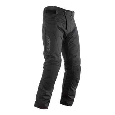 RST Syncro CE Waterproof Textile Trousers - Long