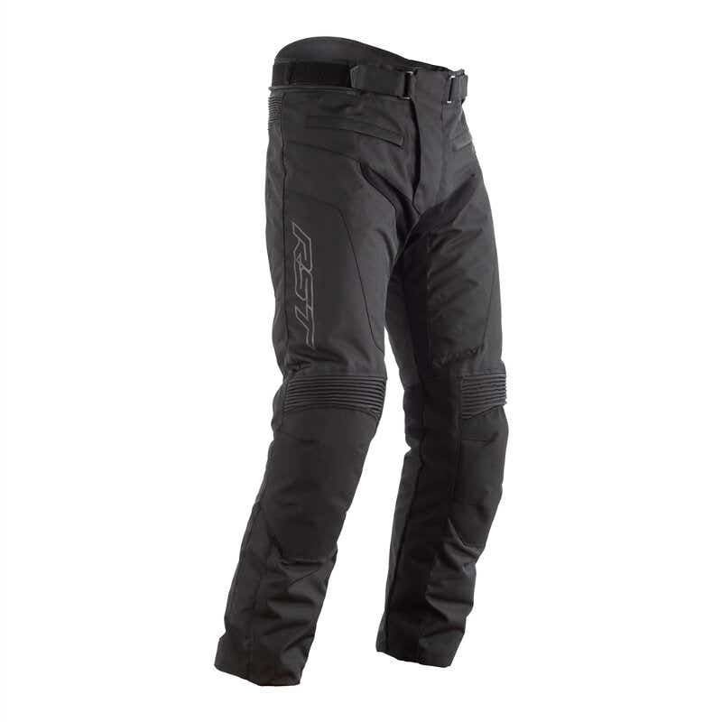 RST SYNCRO CE MENS TEXTILE TROUSERS - SHORT