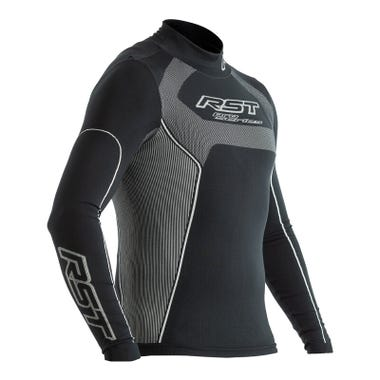 RST TECH X COOLMAX MENS LONG SLEEVE TOP