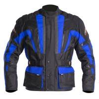 RST Tourmaster Waterproof Jacket - Blue