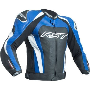 RST Tractech Evo 3 CE Leather Jacket