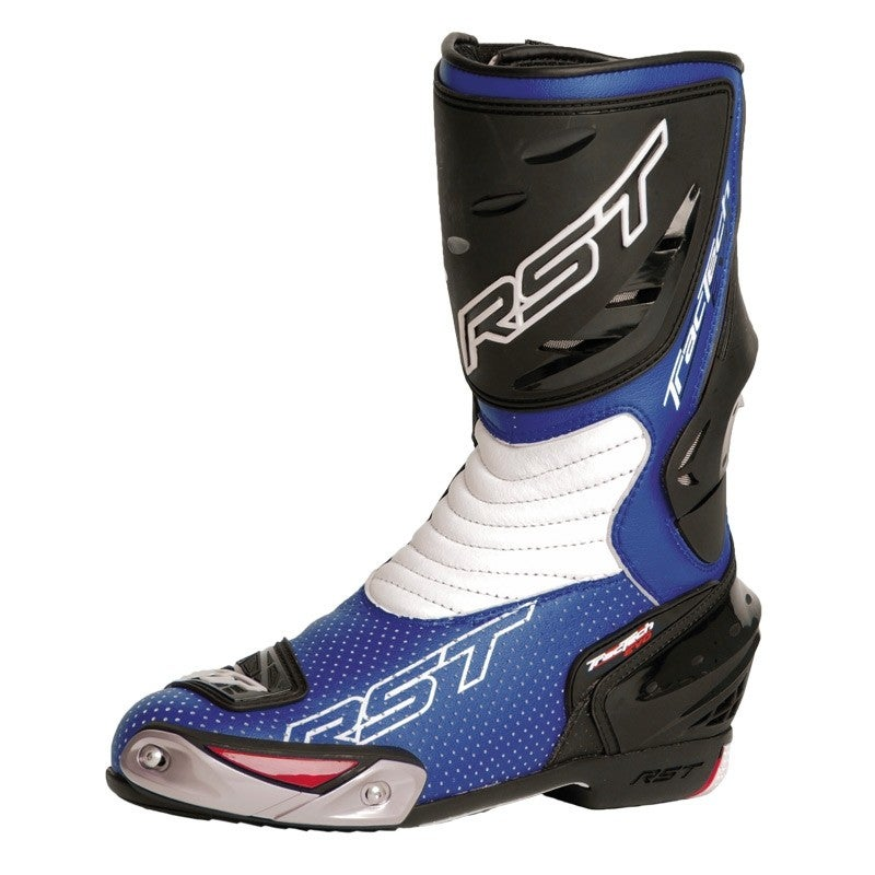 RST Tractech Evo Boots - Blue