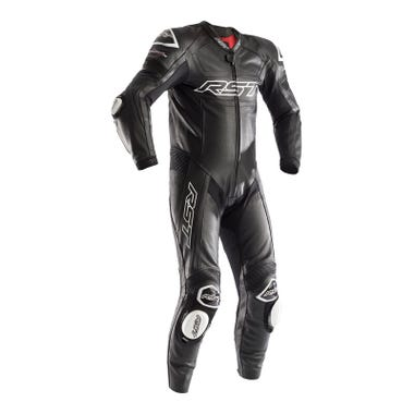 RST TRACTECH EVO III CE MENS LEATHER SUIT