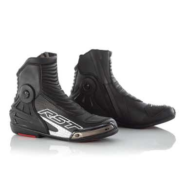 RST TRACTECH EVO III SHORT BOOTS