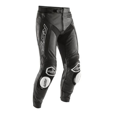 RST TRACTECH EVO R CE MENS LEATHER TROUSERS