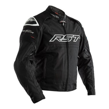 RST TRACTECH EVO R CE MENS TEXTILE JACKET