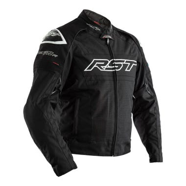 RST TRACTECH EVO R LIGHTWEIGHT CE MENS TEXTILE JACKET